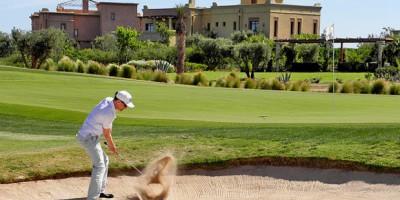 Golf en Marruecos
