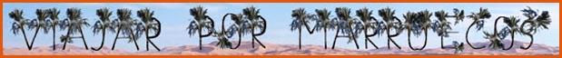 Viajar por Marruecos Banner