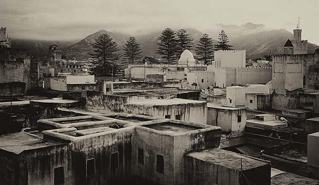 la historia de Tetuán y su medina