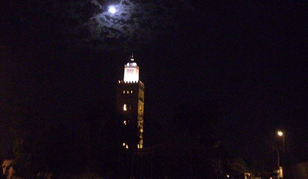 las festividades en Marruecos y la influencia de la luna
