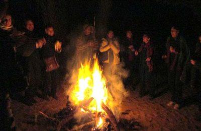 Nochevieja y navidades en Marruecos