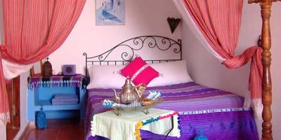 Casa La Palma en Chaouen