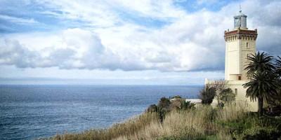 Cabo Espartel que ver en Tánger