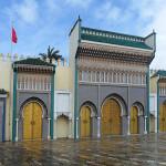 Fez. Palacio Real