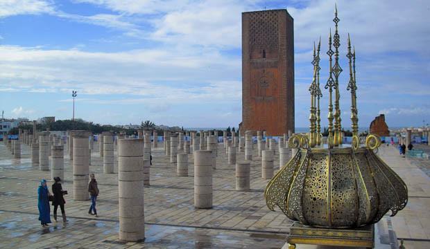 Qué ver en Rabat