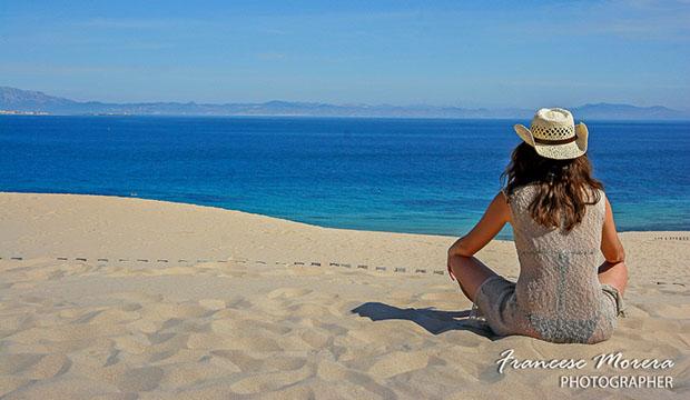Ana Morales de Cuaderno de Viajes en Tarifa