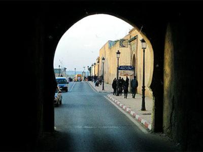 Qué ver en Meknès