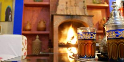 Riad Assilah en Chaouen