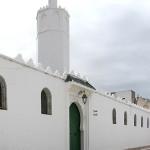 Asilah. Gran Mezquita