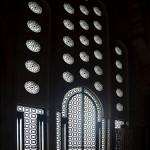 Gran Mezquita Hassan II. Ventanales