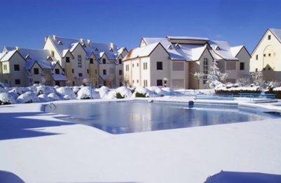 Ifrane en invierno