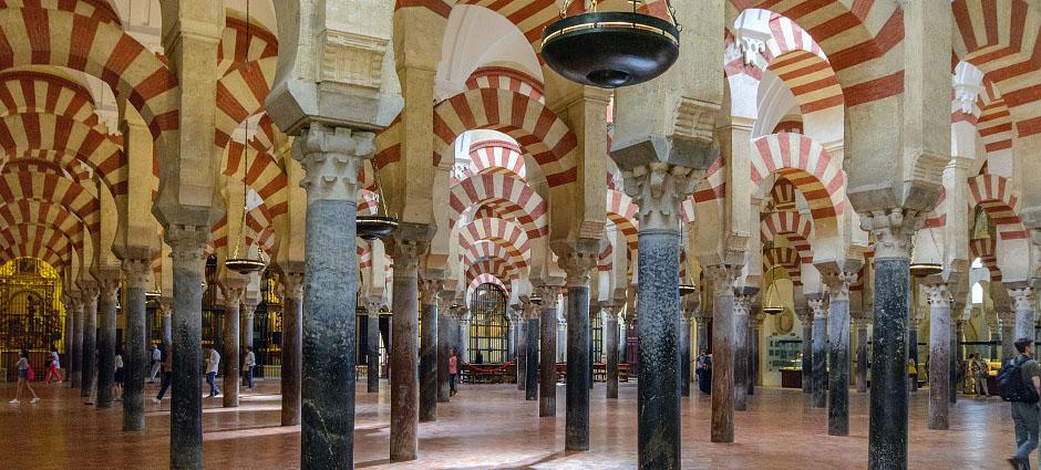 Circuito por Andalucía y Marruecos
