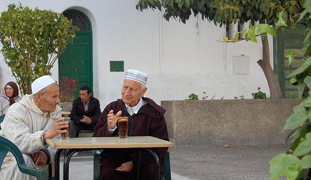 Hasta que no llegas a vivir en Marruecos no eres plenamente consciente de lo fascinante de su cultura