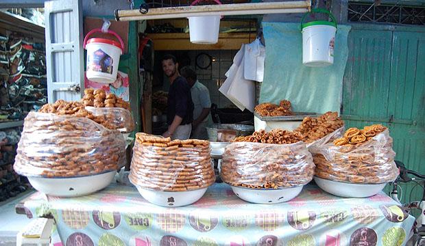 Vivir en Marruecos es un viaje a un descubrimiento constante