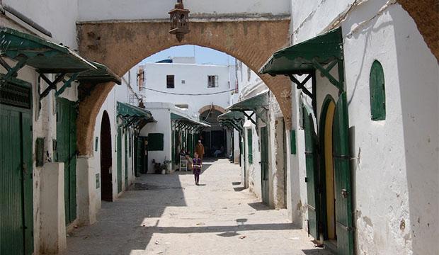 Vivir en Marruecos es una experiencia inagotable para aprender o recordar muchos valores