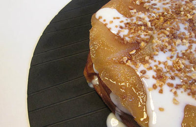 receta de pastela de leche o pastela dulce