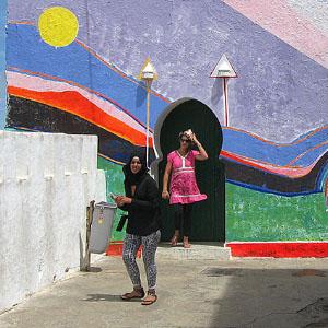 Escapada a Asilah y Chaouen