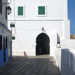 Excursión a Asilah desde Tarifa