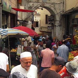 Excursión a Tánger desde Tarifa