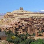 Ruta de las Kasbahs desde Málaga