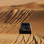 Tour al Sáhara en 4x4