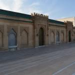 Rabat. Mezquita (Explanada de la Torre Hassan)