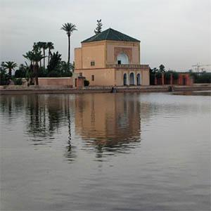 Ciudades Imperiales desde Málaga