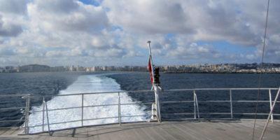 Trámite en la aduana marruecos y requisitos para viajar a Marruecos