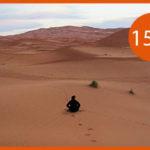 Viaje Sáhara Express (3 días)