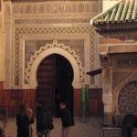Viaje a Fez, Rabat y Meknès (4 días)