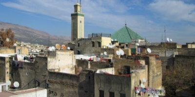 La medina de Fez