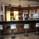 Hotel Parador. Bar