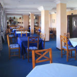 Hotel Zelis. Comedor