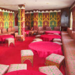 Hotel Zelis. Salón