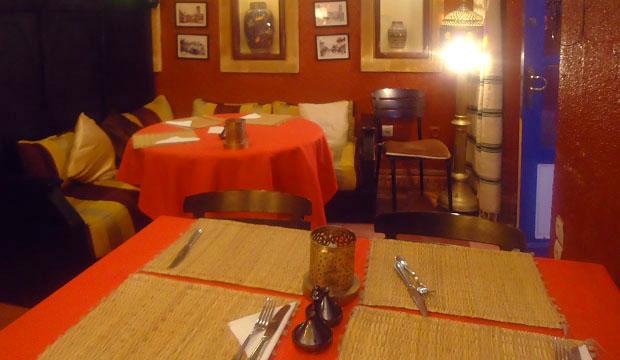 Adwak es uno de los mejores restaurantes en Essaouira de comida tradicional