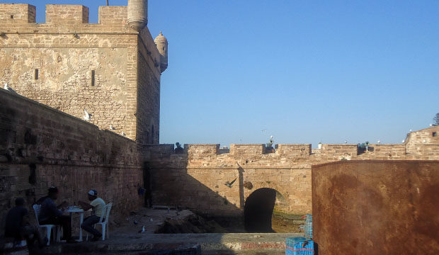 Dónde comer en Essaouira. Restaurantes en Essaouira