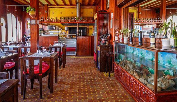 El Zahra Grill es uno de los Restaurantes en Essaouira recomendados si quieres comer cocina fusión