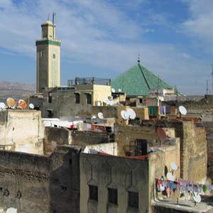 Norte de Marruecos Especial Puente del Pilar