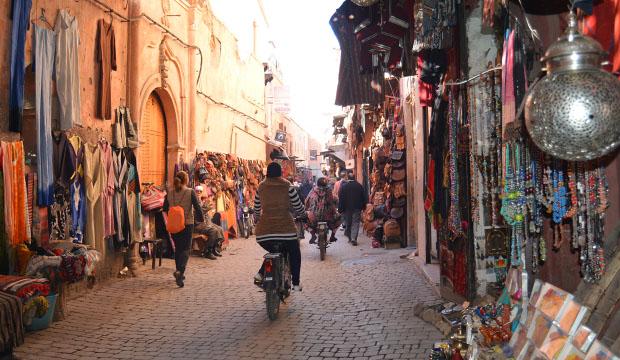Qué ver en Marrakech en 2 días (1/2)