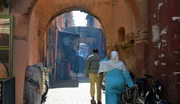 Qué visitar en Marrakech en 2 días (2/2)