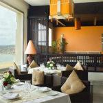 Hotel Atlas Almohades. Restaurante 1
