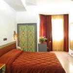 Hotel Chellah. Habitación