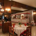 Hotel Chellah. Restaurante