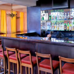 Hotel Rembrandt. Bar-Cafetería