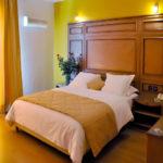 Hotel Rembrandt. Habitación