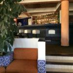 Hotel Tarik. Cafetería