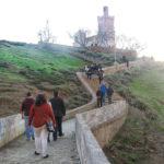 Chefchaouen. Mezquita del Buzafar