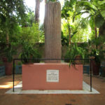 Jardines Majorelle. Memorial Yves Saint Laurent