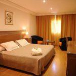 Hotel Oumnia Puerto. Habitación