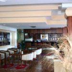 Hotel Tanjah Flandria. Cafetería